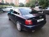 Audi A4 1996 года за 1 400 000 тг. в Нур-Султан (Астана) – фото 2
