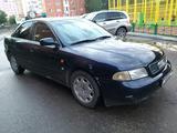 Audi A4 1996 года за 1 400 000 тг. в Нур-Султан (Астана) – фото 3