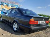 BMW 520 1993 года за 1 470 000 тг. в Кокшетау