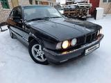 BMW 520 1993 года за 1 470 000 тг. в Кокшетау – фото 3