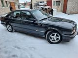 BMW 520 1993 года за 1 470 000 тг. в Кокшетау – фото 4