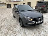 ВАЗ (Lada) 2190 (седан) 2020 года за 4 000 000 тг. в Экибастуз – фото 3