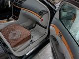 Mercedes-Benz E 320 2002 года за 3 850 000 тг. в Кызылорда – фото 3