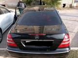 Mercedes-Benz E 320 2002 года за 3 850 000 тг. в Кызылорда – фото 5