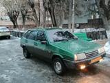 ВАЗ (Lada) 2109 (хэтчбек) 2000 года за 700 000 тг. в Жезказган – фото 3
