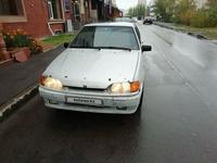 ВАЗ (Lada) 2115 (седан) 2004 года за 450 000 тг. в Нур-Султан (Астана)