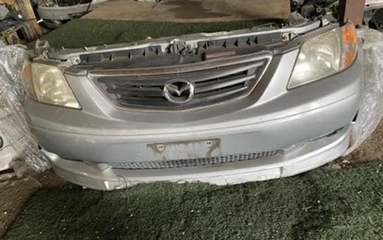 Морда Mazda MPV за 150 000 тг. в Алматы