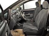 Nissan Tiida 2012 года за 4 210 000 тг. в Нур-Султан (Астана) – фото 5