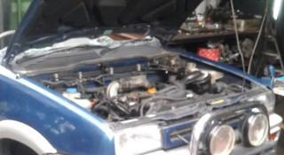 Двигатель td27 за 1 400 тг. в Усть-Каменогорск