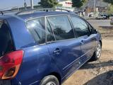 Toyota Corolla Verso 2002 года за 2 150 000 тг. в Алматы – фото 2