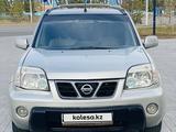 Nissan X-Trail 2003 года за 2 950 000 тг. в Нур-Султан (Астана)