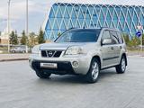 Nissan X-Trail 2003 года за 2 950 000 тг. в Нур-Султан (Астана) – фото 3