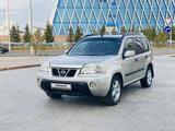 Nissan X-Trail 2003 года за 2 950 000 тг. в Нур-Султан (Астана) – фото 4