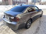 BMW 325 2005 года за 3 900 000 тг. в Караганда – фото 4