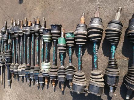 Привода на Субару Оутбак 2011 г. В за 55 000 тг. в Алматы – фото 2
