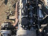 Мотор Дизель мерседес М611 2.2 в сборе или голый за 9 999 тг. в Алматы