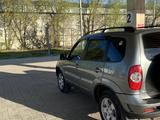 Chevrolet Niva 2013 года за 2 600 000 тг. в Актобе – фото 2