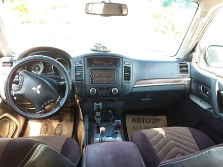 Mitsubishi Pajero 2008 года за 6 500 000 тг. в Шымкент – фото 4