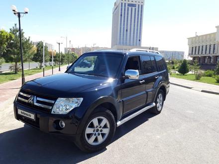 Mitsubishi Pajero 2008 года за 6 500 000 тг. в Шымкент – фото 6