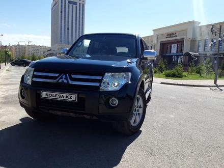 Mitsubishi Pajero 2008 года за 6 500 000 тг. в Шымкент – фото 7