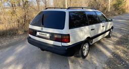 Volkswagen Passat 1992 года за 1 345 000 тг. в Семей – фото 2