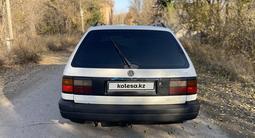 Volkswagen Passat 1992 года за 1 345 000 тг. в Семей – фото 4