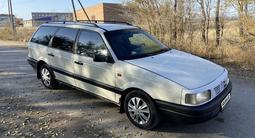 Volkswagen Passat 1992 года за 1 345 000 тг. в Семей – фото 5