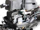 Легкий лодочный мотор… за 453 000 тг. в Усть-Каменогорск – фото 5