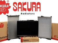 Радиатор основной сакура за 130 000 тг. в Нур-Султан (Астана)