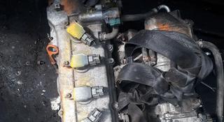 Двигатель QG16 за 170 000 тг. в Алматы
