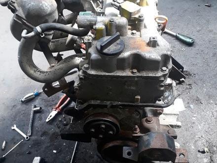 Двигатель QG16 за 160 000 тг. в Алматы – фото 2