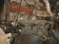 Контрактный ДВС на Infinity QX4 VQ35 3.5 литра за 800 000 тг. в Алматы