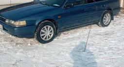 Mazda 626 1989 года за 1 050 000 тг. в Алматы