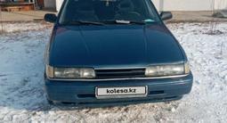 Mazda 626 1989 года за 1 050 000 тг. в Алматы – фото 2