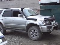 Шноркель Toyota Hilux Surf 185 за 19 000 тг. в Алматы