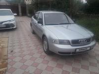 Audi A4 1996 года за 1 200 000 тг. в Алматы