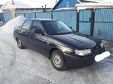 ВАЗ (Lada) 2110 (седан) 2007 года за 780 000 тг. в Караганда – фото 2
