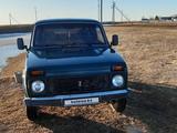 ВАЗ (Lada) 2121 Нива 2000 года за 1 000 000 тг. в Кокшетау – фото 5