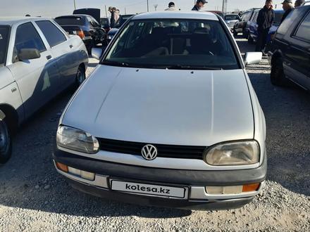 Volkswagen Golf 1996 года за 1 700 000 тг. в Шымкент