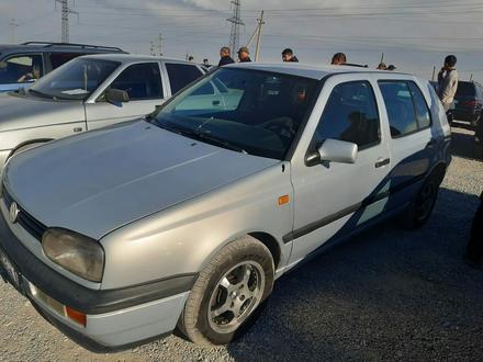 Volkswagen Golf 1996 года за 1 700 000 тг. в Шымкент – фото 6