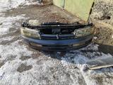 Ноускат мини морда передняя часть кузова ниссан за 200 000 тг. в Алматы