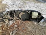 Ноускат мини морда передняя часть кузова ниссан за 200 000 тг. в Алматы – фото 2