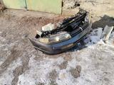 Ноускат мини морда передняя часть кузова ниссан за 200 000 тг. в Алматы – фото 3