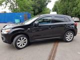 Mitsubishi ASX 2011 года за 4 800 000 тг. в Алматы – фото 5