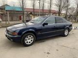 BMW 523 1997 года за 2 500 000 тг. в Алматы – фото 4