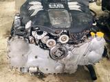 Контрактный двигатель Subaru EZ30. Из Швейцарий! С гарантией! за 250 280 тг. в Нур-Султан (Астана) – фото 4