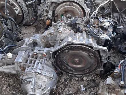 Коробка Автомат Mitsubishi Outlander 6g64 2.4 за 170 000 тг. в Алматы
