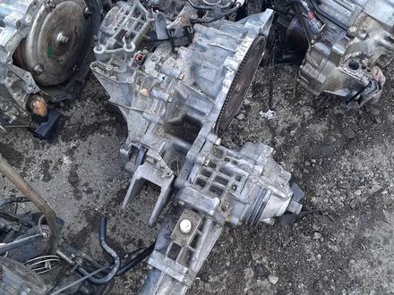 Коробка Автомат Mitsubishi Outlander 6g64 2.4 за 170 000 тг. в Алматы – фото 2