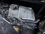 Двигатель Lexus RX300 1mz vvti за 12 354 тг. в Алматы
