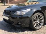 BMW 535 2007 года за 7 200 000 тг. в Алматы – фото 5